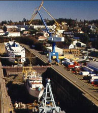 Esquimalt Graving Dock